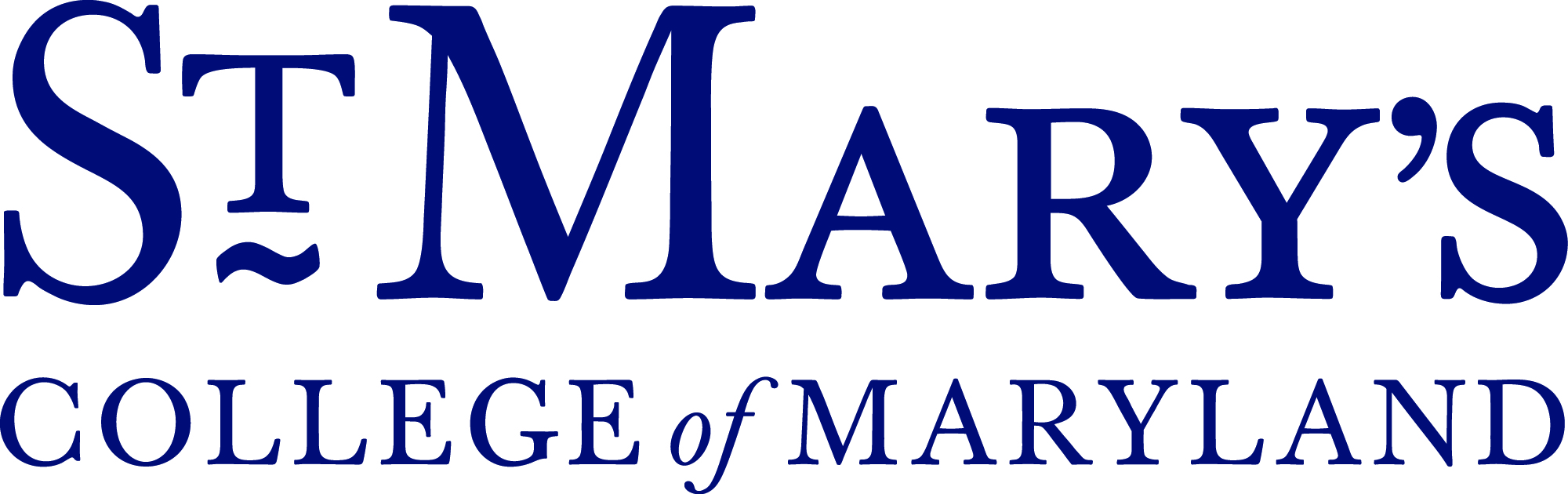 St. Mary's College of Maryland